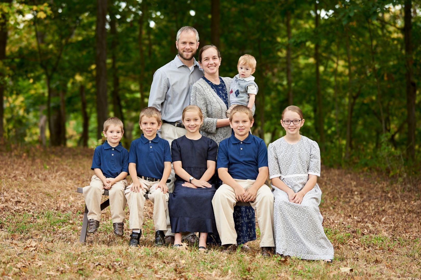 The B.M. Good Family